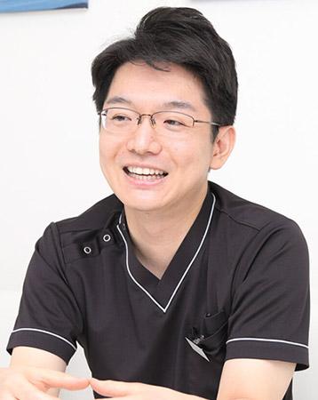 Dr.笠原